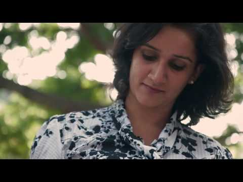 Siemens Careers–Shikha uses her voice to get the best performance