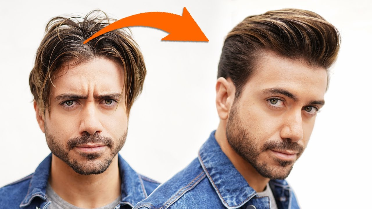 Medium Length Trend 2020 Hairstyles Men 41