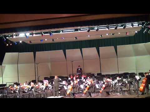 01107 H R Overture&Queen of the night aria from Die Zauberflote bu Mozart