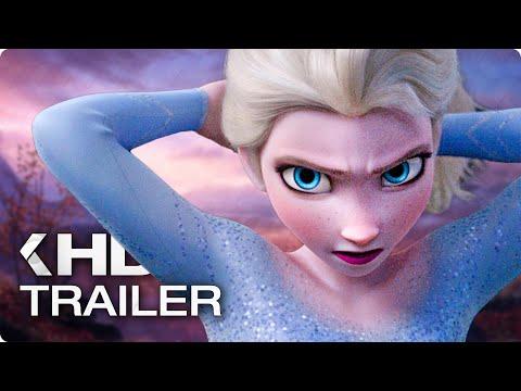 The Best Upcoming DISNEY & PIXAR Movies 2019 (Trailer)