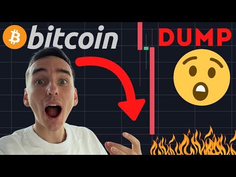 WHAT THE H3\u0026L IS HAPPENING TO BITCOIN RIGHT NOW???????????