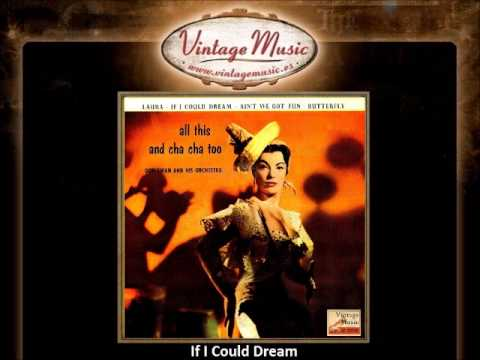Don Swan - If I Could Dream (VintageMusic.es)