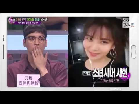 """[Video] Seohyun xuất hiện trên chương trình """"Fantastic Duo"""" của SBS"""