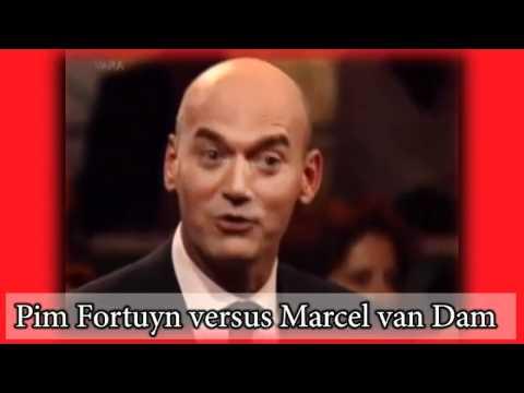 Pim Fortuyn versus Marcel van Dam