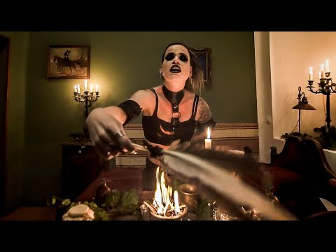 the-hellfreaks---witches-heal-[official-video]