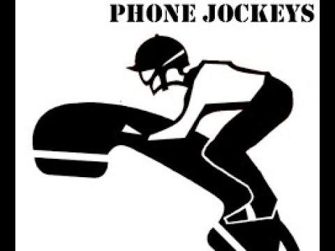 Phone Jockeys 14-11-2017 Sydney Australia