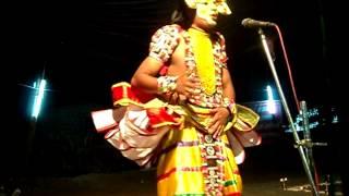 Ottan Thullal Part - 1, Thalayakkulam Bhagavathi Temple, Deepu's Collections