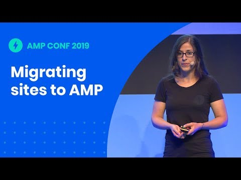 How we migrated our entire site to AMP without the user noticing (AMP Conf '19)