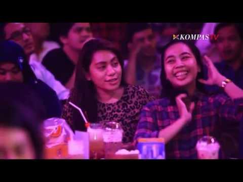 Payung Teduh – Berdua Saja Jazzy Nite KOMPAS TV