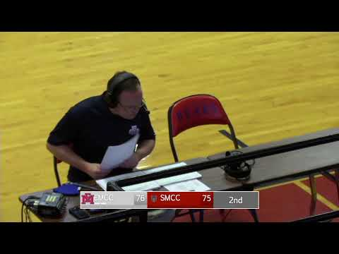 Southwest Basketball vs. East Mississippi Community College