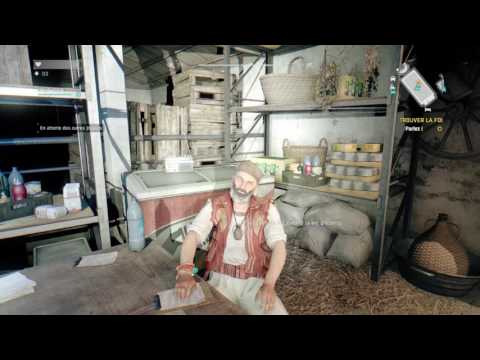 Dying Light: The Following – Enhanced Edition #4 |