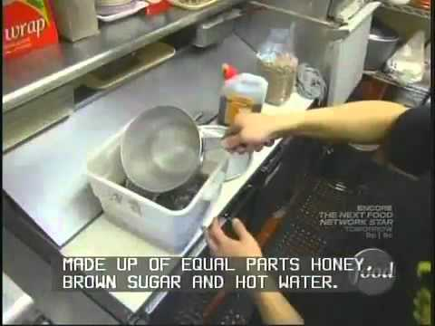 """LOLLICUP on Food Network's """"Unwrapped"""""""