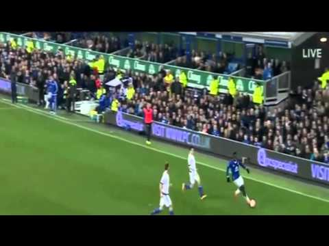 Lukaku Solo Goal against Chelsea