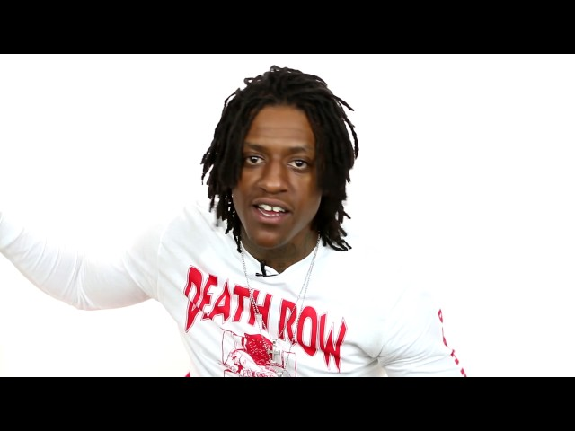Rico Recklezz Says Halloween Is The Day In Chicago You Can Get Your Kill Off