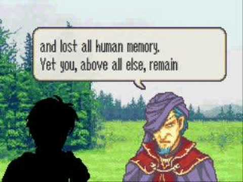 Ninian's Plight