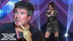 Would SIMON COWELL Say YES?! AMAZING X Factor Auditions | X Factor Global