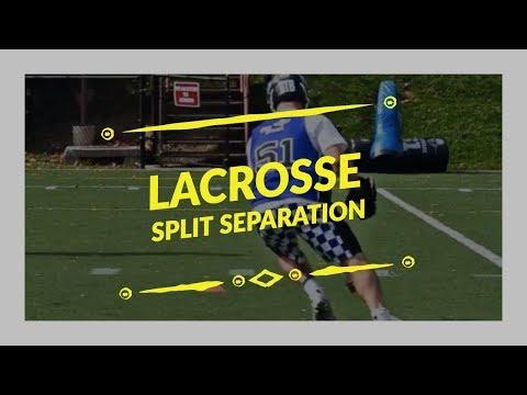 Lacrosse Split Separation
