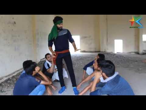 Byadi Anpad Hali Te Muzffarnagar Song