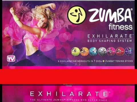 zumba fitness exhilarate download youtube. Black Bedroom Furniture Sets. Home Design Ideas