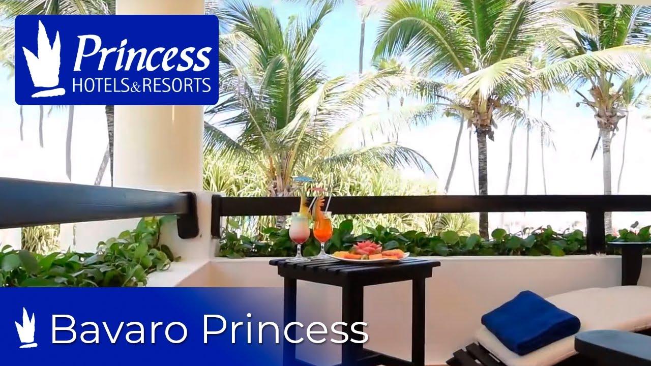 Youtube Bavaro Princess All Suites Resort Spa And Casino