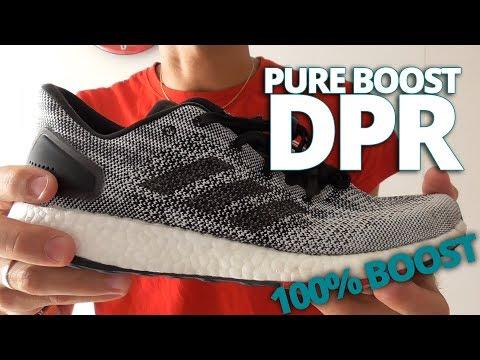 Adidas Pure Boost DPR - Análisis a fondo en Foroatletismo.com 669d6a08c9827
