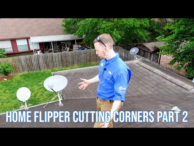 Home Flipper Cutting Corners - Part 2