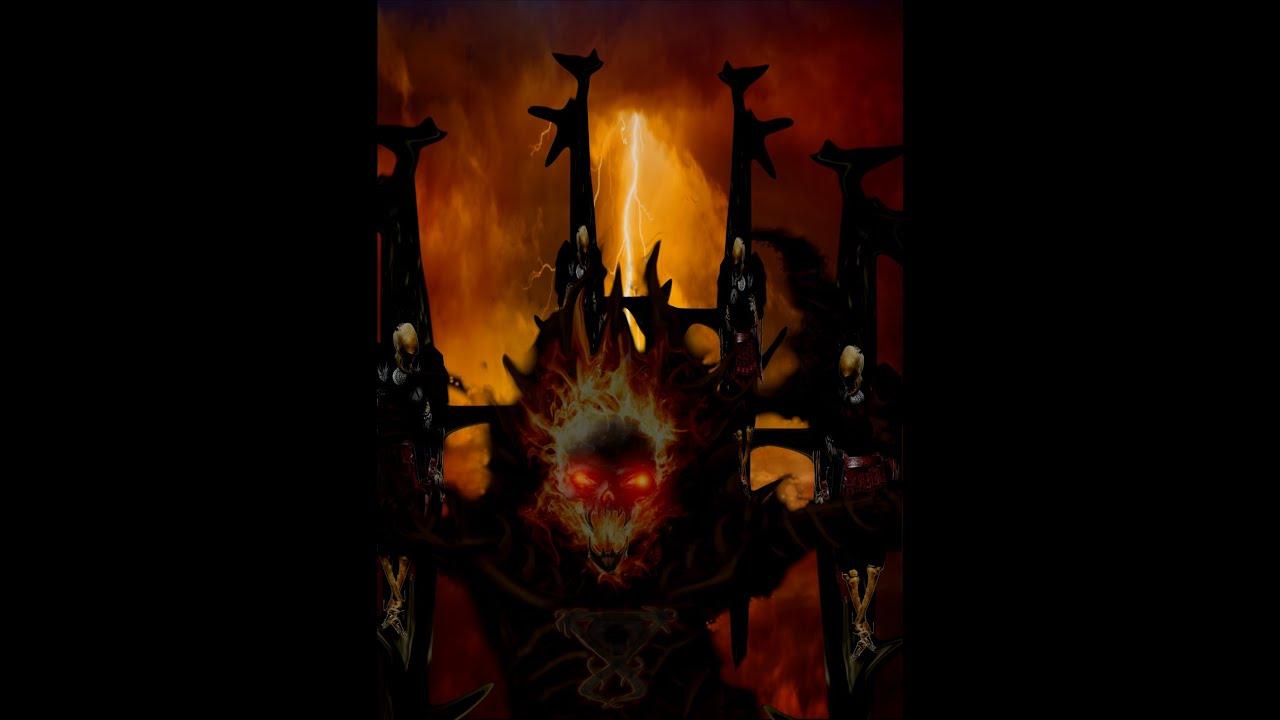 New Empyraeum Video - Darkness Approaches