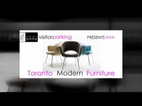 *Toronto Modern (Furniture)*
