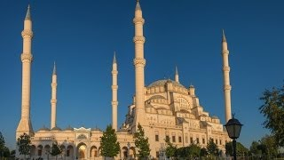 #4. Стамбул (Турция) (лучшие фото)(Самые красивые и большие города мира. Лучшие достопримечательности крупнейших мегаполисов. Великолепные..., 2014-06-30T21:40:06.000Z)