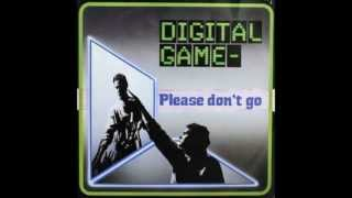 Digital Game(please Don't Go) & Maltese(mama) -  Mini Mix -