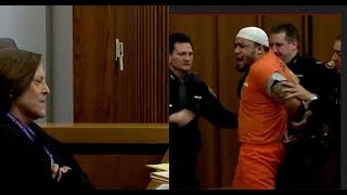 Robert House Almost Faints In Court And Cries After Getting 43 Years In Jail..DA PRODUCT DVD