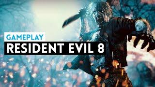 Download RESIDENT EVIL 8 VILLAGE: NUEVO GAMEPLAY del juego de TERROR MÁS ESPERADO del año