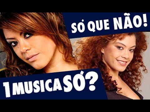 Download CANTORES QUE SÓ TEM 1 SUCESSO - Só que NÃO!