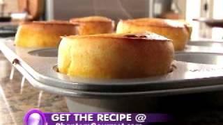 Sausage Stuffed Popovers Recipe (phantom Gourmet)