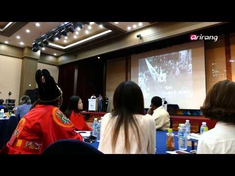 Arirang Prime Ep261 Joseon Artists - Geniuses Beyond Time