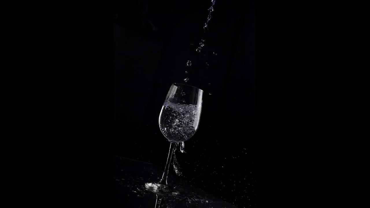Glass Of Water Strobist Shoot Youtube