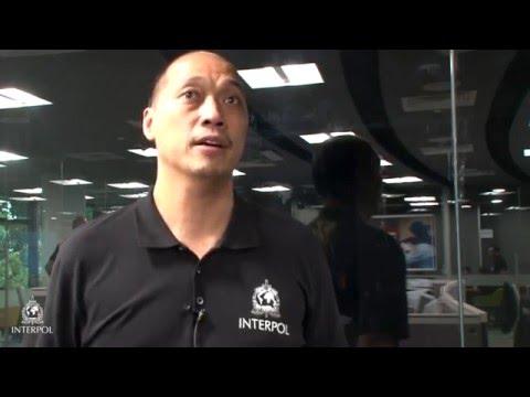 Josue Jasper T. Oreas, Port Operations Division, Philippines Bureau of Immigration