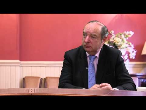 Sussex Decides: former minister Norman Baker meets Latest TV's Frank Le Duc
