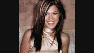 Kelly Clarkson Demo-Love Like Never Been Hurt With Lyrics!
