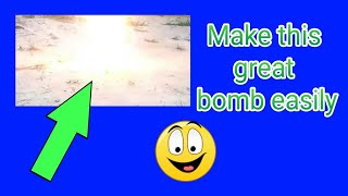 How to make bomb using cell || #DiscoverNew || Discover New || Diwali special || #DiwaliSpecia||