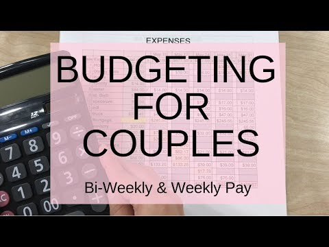budgeting-for-couples-|-weekly-and-bi-weekly-paycheck-budget-|-cash-envelope-system