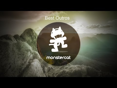 Top 10 Outros of Monstercat Songs