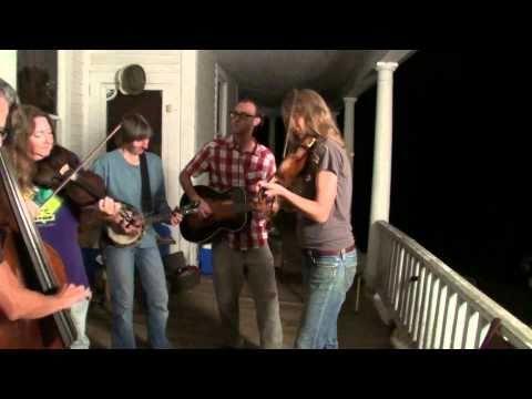 "Anna Roberts-Gevalt and friends playing ""Sally Ann"""
