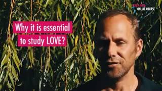 Benjamin von Mendelssohn -  Why it is essential to study love