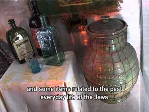 Museum of the Jewish History in Russia with English subtitles.avi