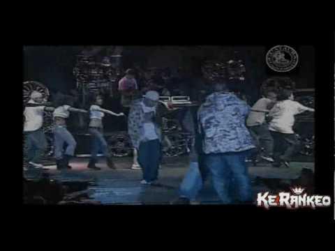 Alberto Stylee - Guatauba Old School Returns - En VIVO
