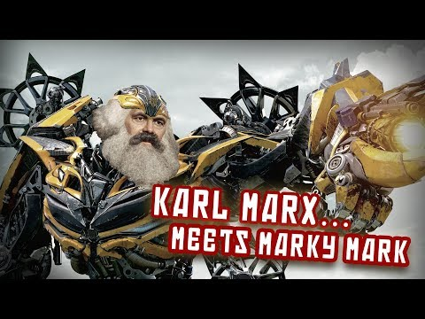 Marxism!  The Whole Plate Episode 9