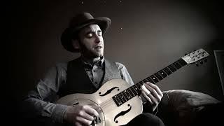 Worries blues - Martin Swamps