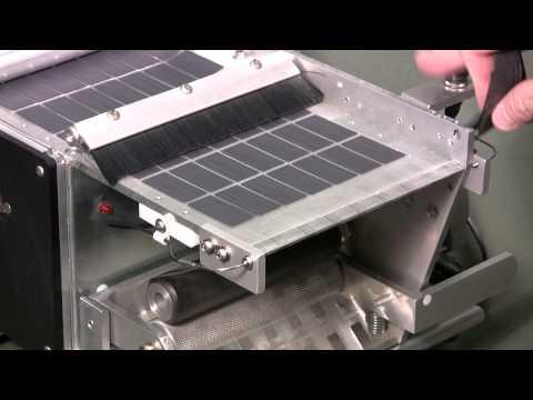 Semi Automatic Vent Dispenser for GORE® Adhesive Vents