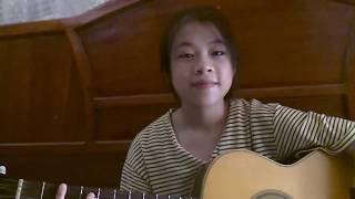[BÍCH PHƯƠNG] Cớ sao giờ lại chia xa - guitar cover| NHIỀU THỨ TIẾNG (CC)